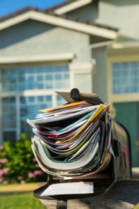 Finding More Time In Your Day – Get Rid of the Junk Mail ...