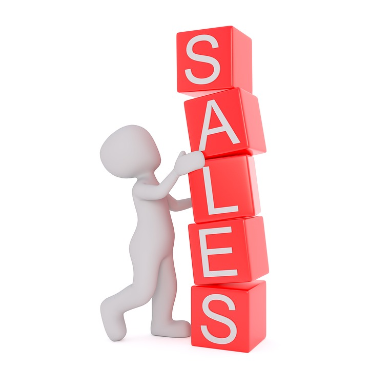 How You Can Gradually Improve Your Sales Figures